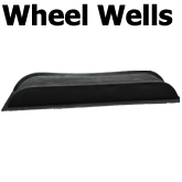 Trailer Wheel well