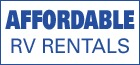 AFFORDABLE RV RENTALS