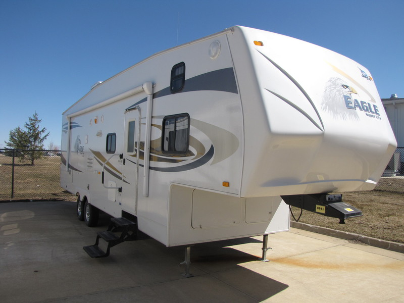 Jayco Eagle Super Lite