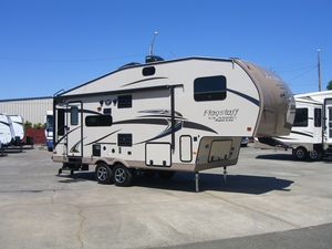 Flagstaff Travel Trailer